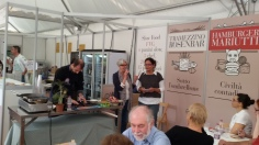 Presenting MORE CLAY LESS PLASTIC with Gianna Buongiorno from SLOW FOOD Friuli Venezia Giulia